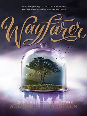 cover image of Wayfarer (Passenger, Book 2)